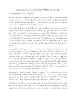 NGHỊ LUẬN RÚT RA TỪ TÁC PHẨM VĂN HỌC VĂN 9