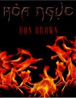 Sách nghệ thuật: Hỏa ngục