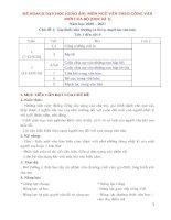 GIÁO án (kế HOẠCH ) NGỮ văn 7 kỳ i , CHUẨN CV 3280 của bộ GIÁO dục, có CHỦ đề và 5 HOẠT ĐỘNG đầy đủ    2020 2021