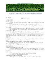 Giáo án Tiếng Việt 1_ Tuần 11_Kết nối tri thức với cuộc sống_Hương