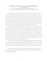 Bài 9 BỆNH dại  tong hop