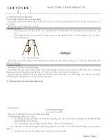 Lý 12   bài tập dao động điều hòa