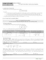 7  kích thích dao động và viết phương trình dao động của con lắc lò xo