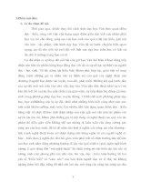 Rèn luyện kĩ năng sáng tạo trong giờ đọc  hiểu ngữ văn 9