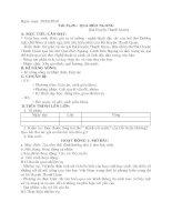 NGUVAN 7TUAN 7 THEO MẪU 4 HOẠT ĐỘNG MỚI NHẤT CỦA VỤ GIÁO DỤC