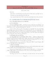 Bài giảng Lập trình C#: Phần 2 - ĐH Phạm Văn Đồng