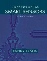 Understanding smart sensors second editi