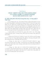 Công nghệ Việt Nam 2015: Phần 2
