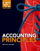 Accounting principles, 12th edition by jerry weygandt dr soc ( PDFDrive )