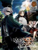 Mushoku tensei  jobless reincarnation vol  8