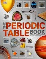 The periodic table book 1 pdf