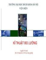 Phan 3 do luong cac dai luong dien