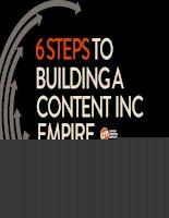 Content inc ebook
