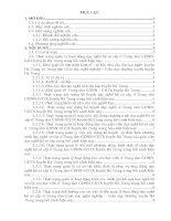 QUẢN lý HOẠT ĐỘNG dạy NGHỀ sơ cấp ở TRUNG tâm GDNN GDTX hà TRUNG TRONG bối CẢNH HIỆN NAY